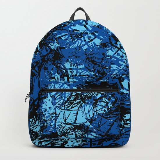 Abstract 7 Backpack