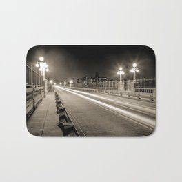 Colorado Street Bridge - Pasadena, CA Bath Mat
