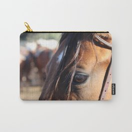 Horse-1 Carry-All Pouch