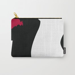 Tough but fragile Carry-All Pouch