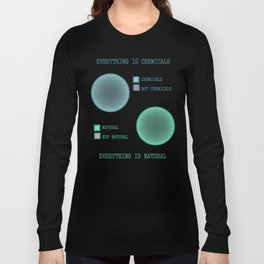 Everything is.. Long Sleeve T-shirt