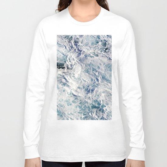 Seafoam Pacific Long Sleeve T-shirt