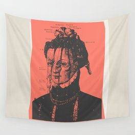 The Widow Wall Tapestry
