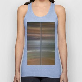 138 Elevator Doors Unisex Tank Top