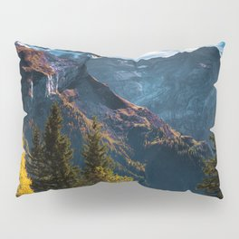 Nature SPIRIT Pillow Sham