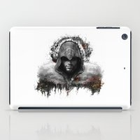 assassins creed iPad Cases featuring assassins creed ezio auditore by ururuty