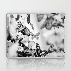 Butterfly papillons Laptop & iPad Skin