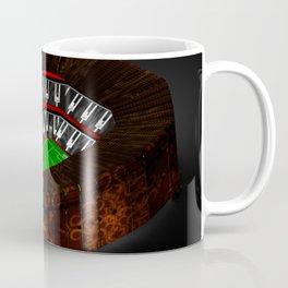 The Māori Coffee Mug