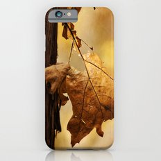 The Parting of Ways Slim Case iPhone 6s