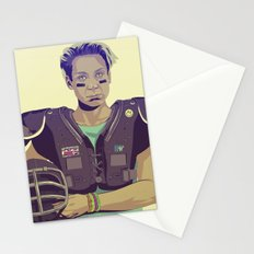 80/90s - Brie... Stationery Cards