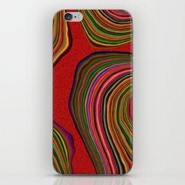 Boho Islands iPhone Skin