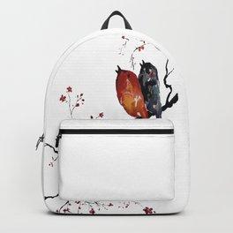 Birds Happy Singing Backpack