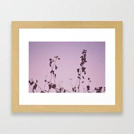 CRISPY Framed Art Print