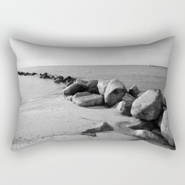 Insel Fehmarn Rectangular Pillow