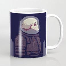 Spaceknight Skully Mug