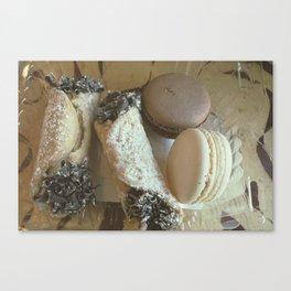 Sugar sugar Canvas Print