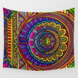 212 Wall Tapestry