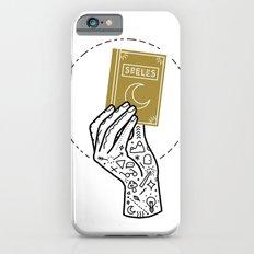 Learn Slim Case iPhone 6