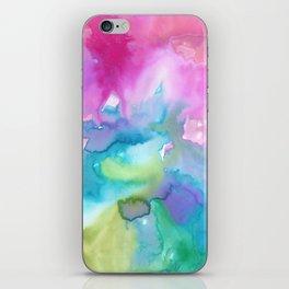 Joyscape V iPhone Skin