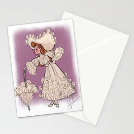Judy Garland - Meet Me in St. Louis Stationery Cards