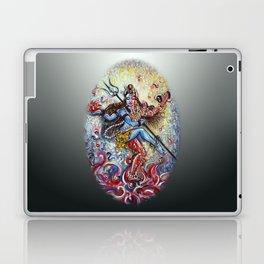 Shiva Shakti Laptop & iPad Skin