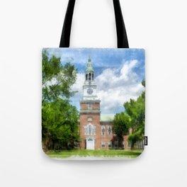Dartmouth College Tote Bag