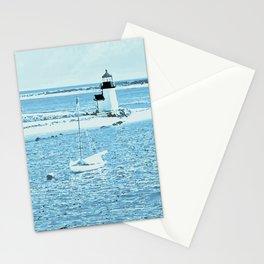 Nantucket Reverie Stationery Cards
