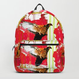 BOHO BIRD Backpack