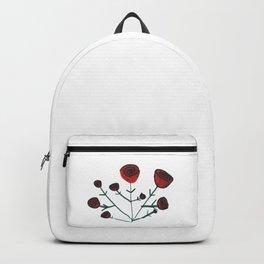 Little Artist Big Dreams: Roses Backpack