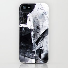 acrylic iPhone Case