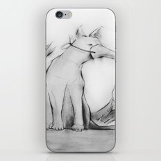 The Subterfuge iPhone & iPod Skin
