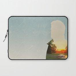 Dean Winchester Supernatural Impala  Laptop Sleeve
