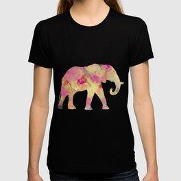 Abstract Elephant II T-shirt
