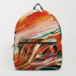 Split Backpack