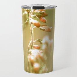 GOLDEN SPANGLES Travel Mug