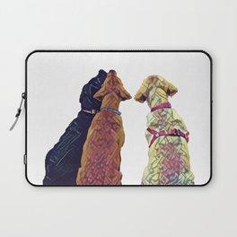 Three Amigos I Laptop Sleeve