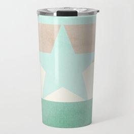 Strong.Beach Travel Mug