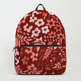 Aunt Flo Backpack
