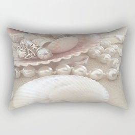 Coasts Rectangular Pillow