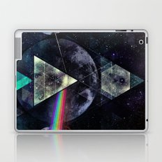LYYT SYYD ºF TH' MYYN Laptop & iPad Skin