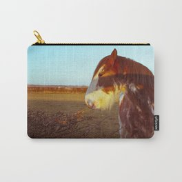The Shire Horse Carry-All Pouch