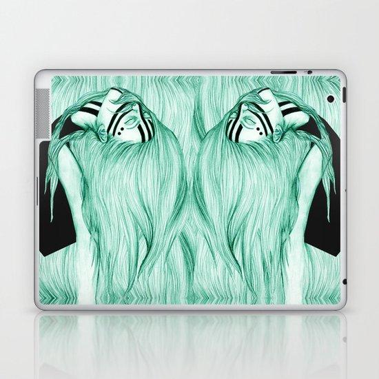 Sisters VIII Laptop & iPad Skin