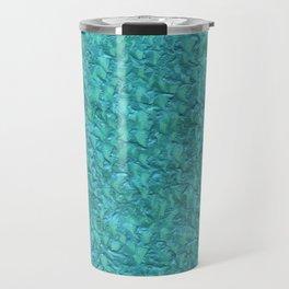Abstract 92 Travel Mug