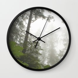 Perennial and Constant Wall Clock