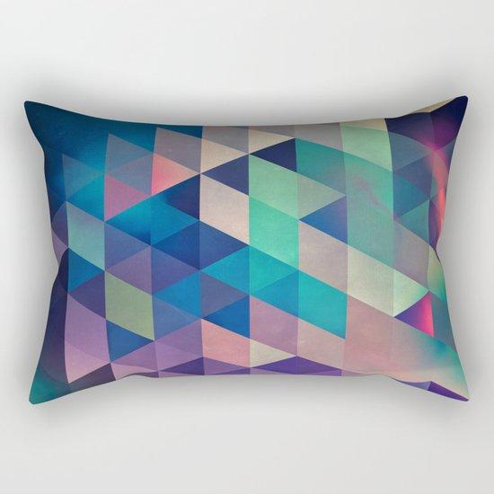 nyyt stryyt Rectangular Pillow