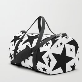 Wish Upon A Lucky Star Duffle Bag
