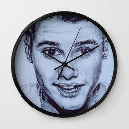 Teens Love Wall Clock