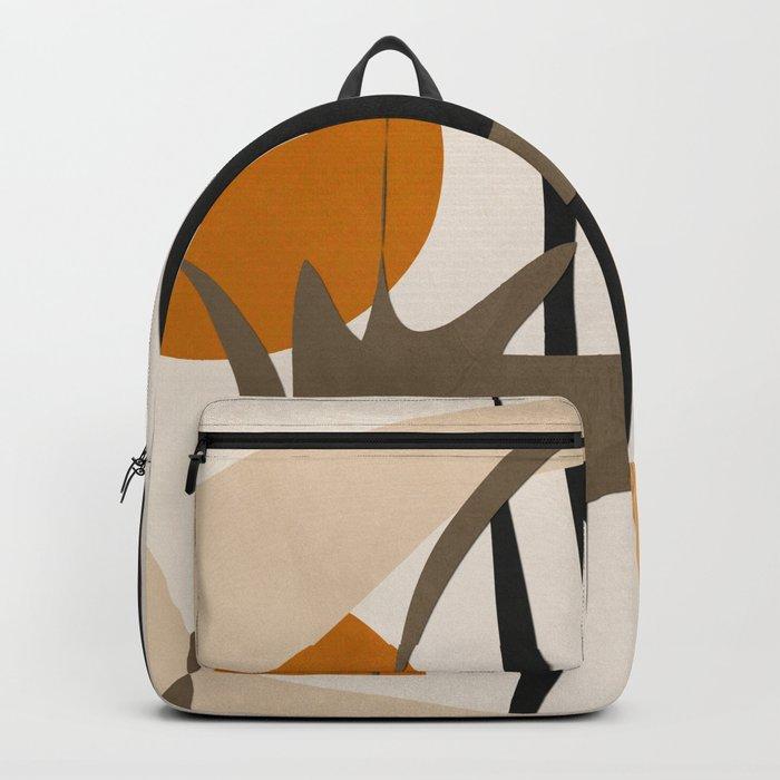 Abstract Art2 Rucksack