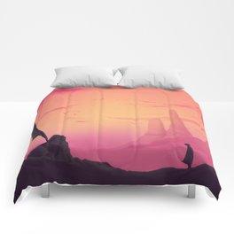 Mossuah Comforters