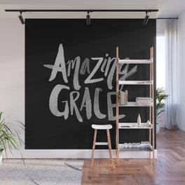 Amazing Grace II Wall Mural